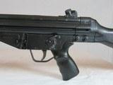 Century 2000 (H&K 91 clone) Semi Auto Rifle 7.62mm NATO - 7 of 15