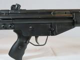 Century 2000 (H&K 91 clone) Semi Auto Rifle 7.62mm NATO - 4 of 15
