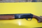 Benelli Raffaello 12 ga. sporting shotgun with 3 barrels