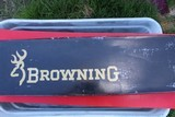 Browning model 12, 20 guage