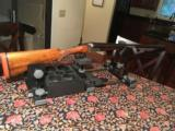 Rizzini SxS 20ga 20 ga by Abercrombie & Fitch 5lbs 10oz 26in