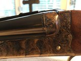 CHAPUIS RGEX Express SxS 30-06 Double Rifle - 7 of 10