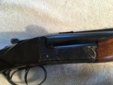 CHAPUIS RGEX Express SxS 30-06 Double Rifle - 9 of 10