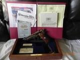 The Unites States Navy Commemorative Beretta M9