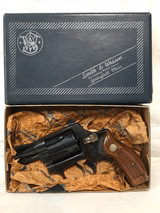 Smith & Wesson .38 Chief Special Model 36