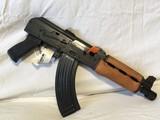 Zastava PAP M92PV 7.62x39mm AK47 Pistol 30rd NIB