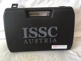 "NEW ISSC M22 SD 22lr 4.37"" TB ""Glock style"""