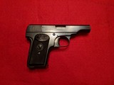 Bufalo .32 ACP Spanish Pistol