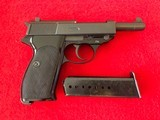 Walther Model P4 9mm - 4 of 11