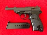 Walther Model P4 9mm - 3 of 11