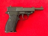 Walther Model P4 9mm - 1 of 11