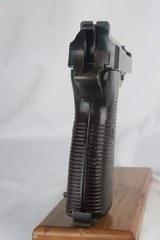 WW2 Scarce Walther ac 44 P.38 Eagle/140 Frame WWII - 3 of 10