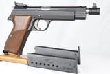 Rare Mint ANIB Sig P210 Target Heavy Frame Original Box - 9 of 18