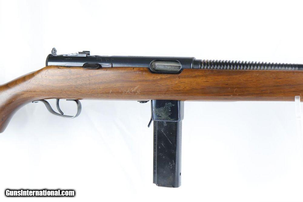 H&R Reising Model 50 Submachine Gun for sale