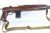 Excellent Original WWII 1943 Inland M1-A1 Paratrooper Carbine - Type II WW2 - 14 of 25