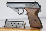 Original WWII Nazi Army Mauser HSc, All Matching, WW2