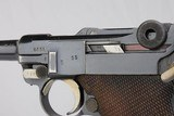 1918 Erfurt P.08 Luger Rig - Two Matching Magazines - 9mm - 7 of 19