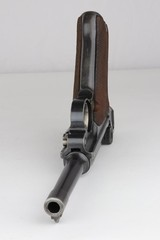 1918 Erfurt P.08 Luger Rig - Two Matching Magazines - 9mm - 6 of 19