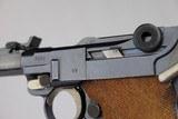 Exceptional WW2 DWM Artillery Luger Rig - 1918 - 9mm - 7 of 25