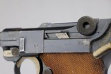 1918 DWM P.08 Luger Rig - Black Watch Attributed - 4 of 21