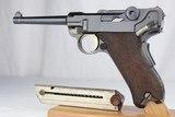1900 DWM P.08 Luger - American Eagle - 1 of 11