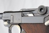 Scarce Simson P.08 Luger - Blank Chamber - 6 of 21