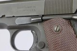 WWII Remington Rand 1911A1 - 1943 - .45 - 7 of 12