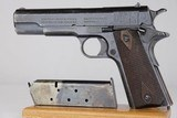WWI Army Colt 1911 - 1918 - .45 - 1 of 13