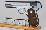 Fantastic Colt M1903 - Original Box - 1925 - .32 - 1 of 13