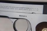 Fantastic Colt M1903 - Original Box - 1925 - .32 - 11 of 13
