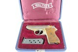 Himmler Engraved WWII Nazi Walther PPK - 7.65mm - 1941 - 1 of 19