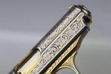 Himmler Engraved WWII Nazi Walther PPK - 7.65mm - 1941 - 13 of 19