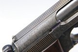 Rare, Original Engraved WWII Nazi era Walther PPK - 1932 - 7.65mm - 11 of 15