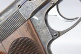 Rare, Original Engraved WWII Nazi era Walther PPK - 1932 - 7.65mm - 8 of 15