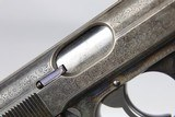 Rare, Original Engraved WWII Nazi era Walther PPK - 1932 - 7.65mm - 10 of 15