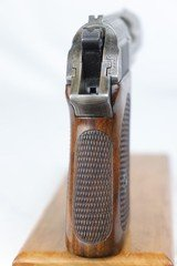 Rare, Original Engraved WWII Nazi era Walther PPK - 1932 - 7.65mm - 5 of 15