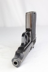 Rare WWII Nazi Police Walther PP - 1944 - 7.65mm - 5 of 10