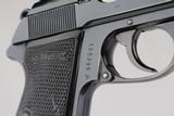 Scarce 9mm Walther PP - Nazi Era - 1938 - 7 of 10