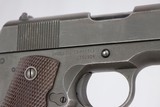 Remington Rand 1911A1 - 1944 - 10 of 11