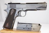 Transitional Commercial Colt 1911 - 1922 - 3 of 10