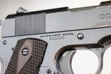 Transitional Commercial Colt 1911 - 1922 - 7 of 10