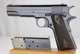 Transitional Commercial Colt 1911 - 1922 - 1 of 10