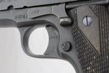 Rare Nazi Kongsberg Colt M1914 - 1945 - 11.25mm - 7 of 14
