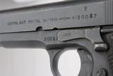Rare Nazi Kongsberg Colt M1914 - 1945 - 11.25mm - 8 of 14