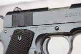 Colt Government Model 1911A1 - 1925 - 7 of 9