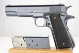 Colt Government Model 1911A1 - 1925 - 1 of 9