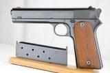 Rare Colt Model 1905 .45 Original Magazine