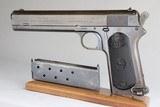 Scarce Colt Model 1902 .38
