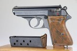 Rare Walther PPK - RFV Marked 7.65mm ~1939 WW2 / WWII