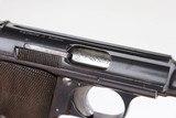 Excellent Nazi Astra 300 WW2 / WWII 9mm Kurz 1942 - 8 of 11